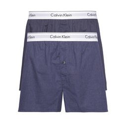 2 Pack Boxers - Modern Cotton