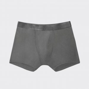 Boxer Brief Grå
