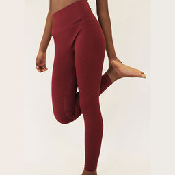 Seamless Tights