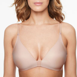 Absolute Invisible Wireless bra