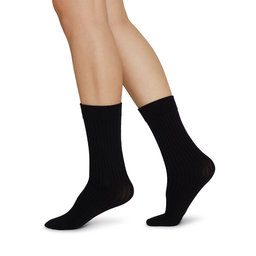Signe Bio Cotton Sock