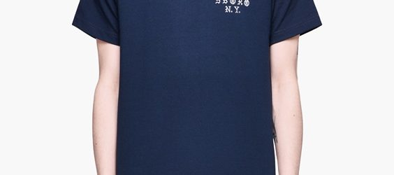5BORO NYC - Rose Tee