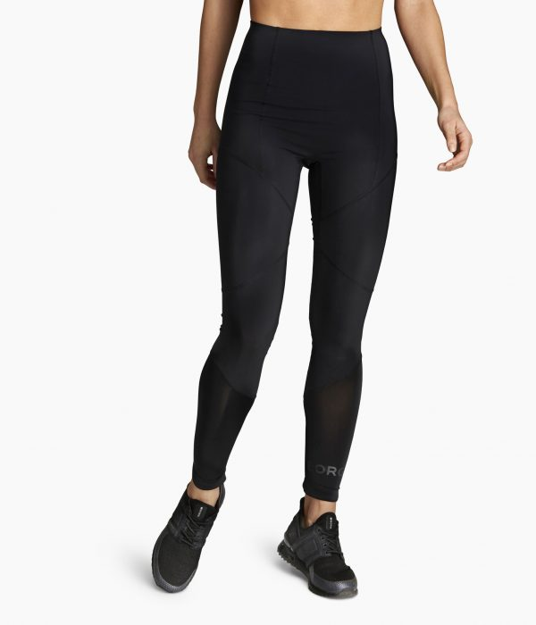 CHICAGO POWER TIGHTS Black Beauty,38